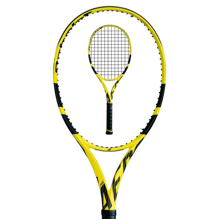 Babolat Pure Aero Mini Racquet