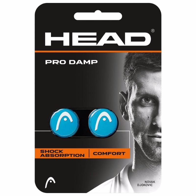 Head Pro Damp Blue