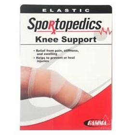 Sportopedics Elastic Knee Support