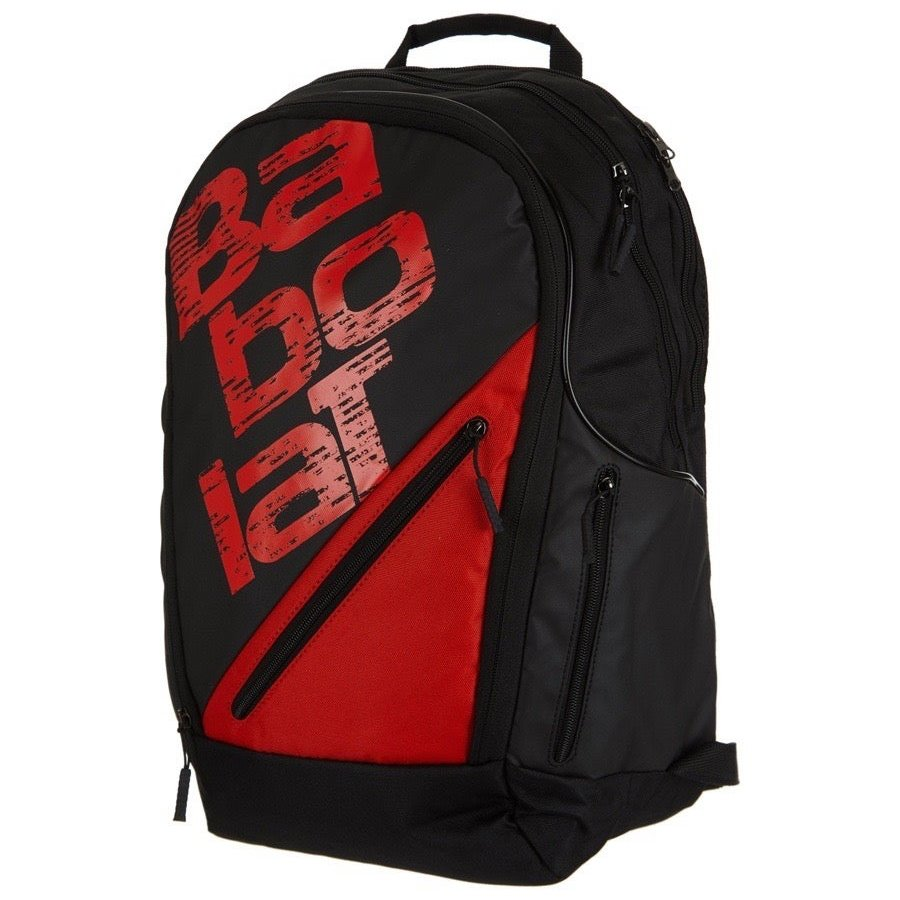 Babolat Expandable Backpack Black/Red