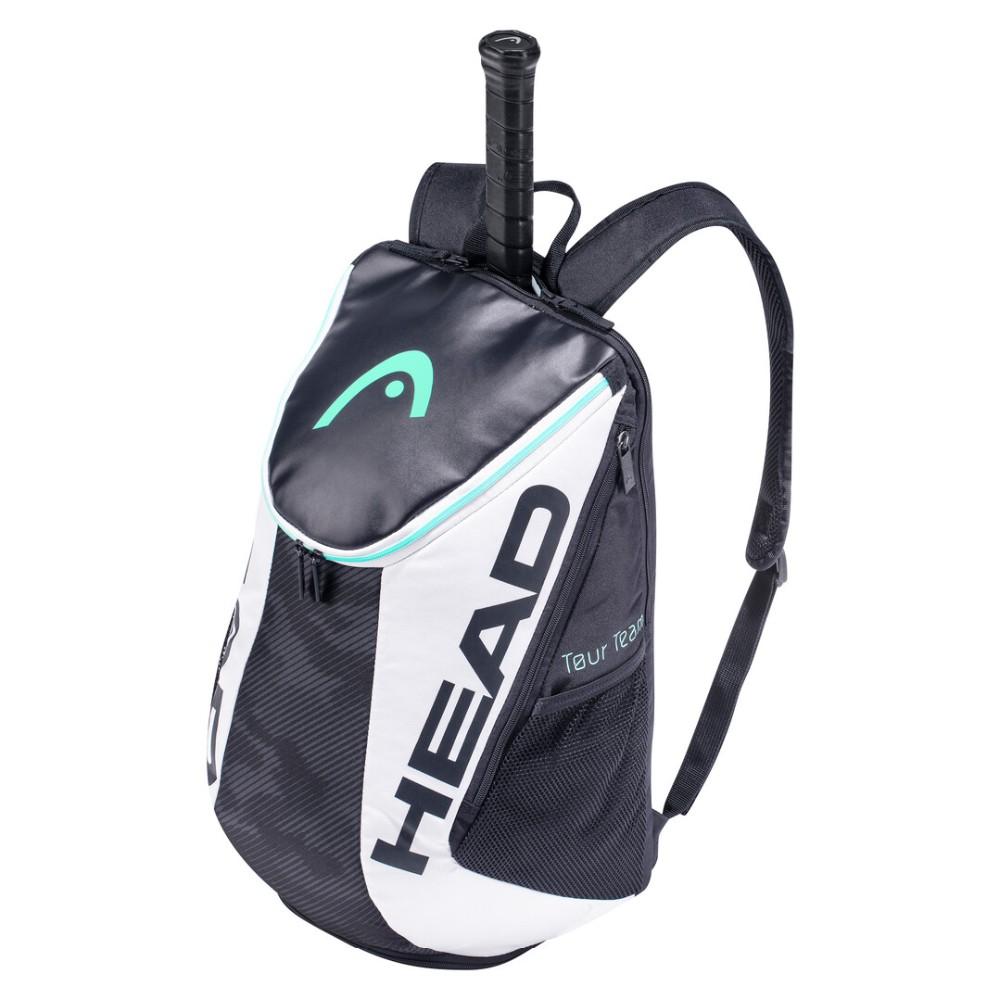 Head Tour Team Backpack Navy/White