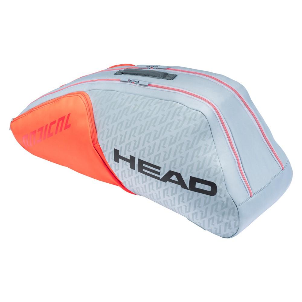 Head Radical 6R Combi Bag