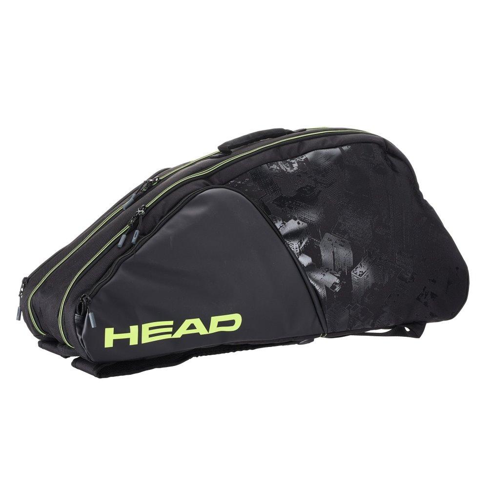 Head Extreme Nite 6R Combi Bag