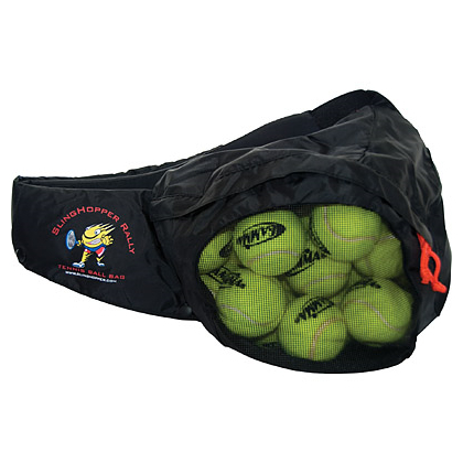 Gamma SlingHopper Rally Tennis Drill Bag 20