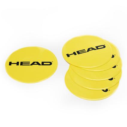 Head Targets 6pc