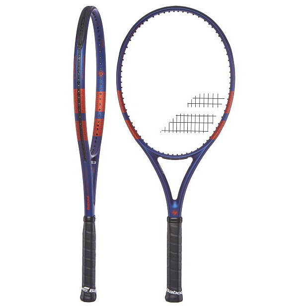 Babolat Pure Drive Team Limited Roland Garros 2019