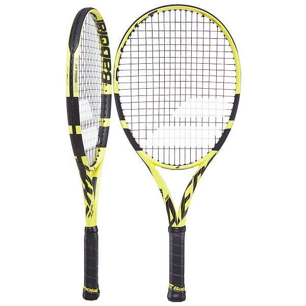 Babolat Pure Aero Junior 25 2019