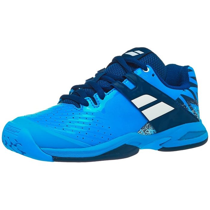 Babolat Propulse All Court Junior Blue/Navy Shoes