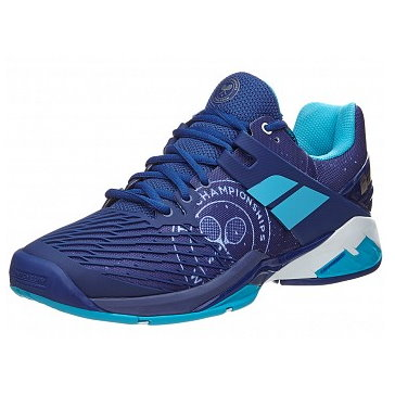 Babolat Propulse All Court Wimbledon Men's Shoes
