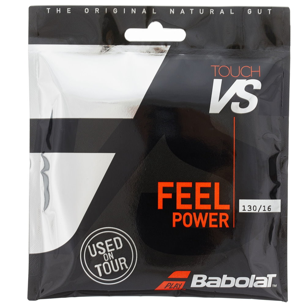Babolat VS Touch 16 Natural Gut String