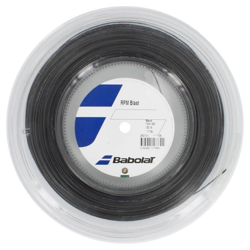 Babolat RPM Blast 16 Reel 200m String
