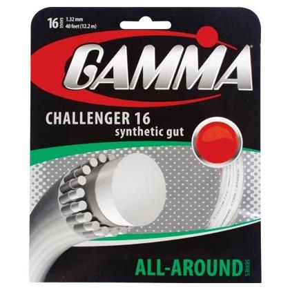Gamma Challenger 16 String