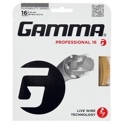 Gamma Professional 16 String