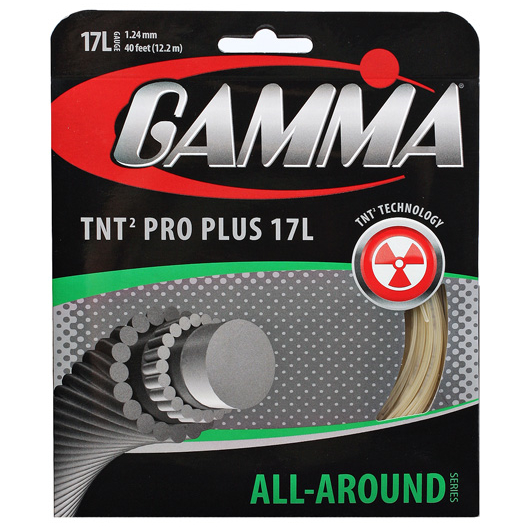 Gamma TNT2 Pro Plus 16 String
