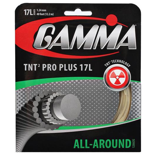 Gamma TNT2 Pro Plus 17L String
