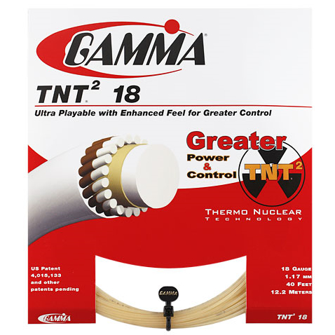 Gamma TNT2 18 String