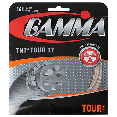 Gamma TNT2 Tour 17 String