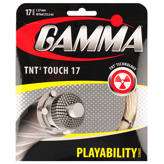 Gamma TNT2 Touch 17 String