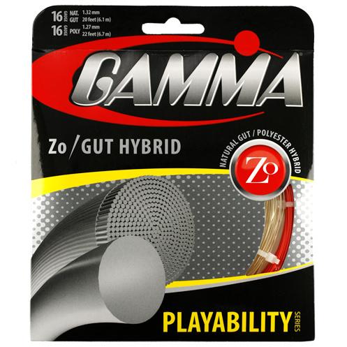 Gamma Zo/Gut Hybrid 16 String
