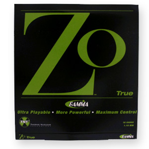 Gamma Zo True 17 String