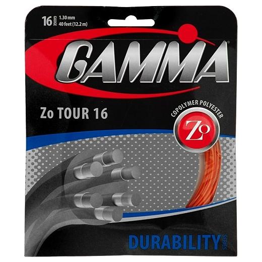 Gamma Zo Tour 16 String
