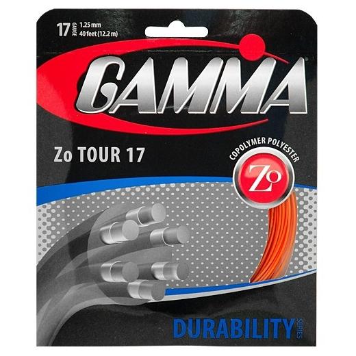 Gamma Zo Tour 17 String