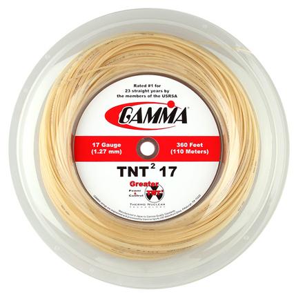 Gamma TNT2 17 Reel