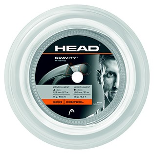 Head Gravity Reel 50m String