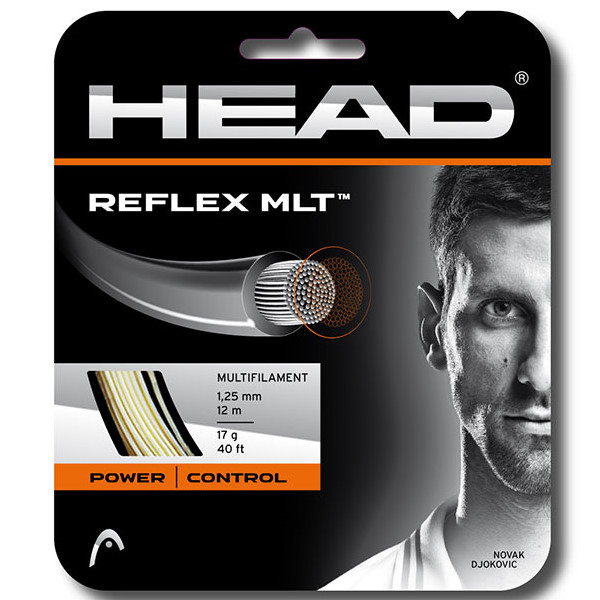 Head Reflex MLT 17 String