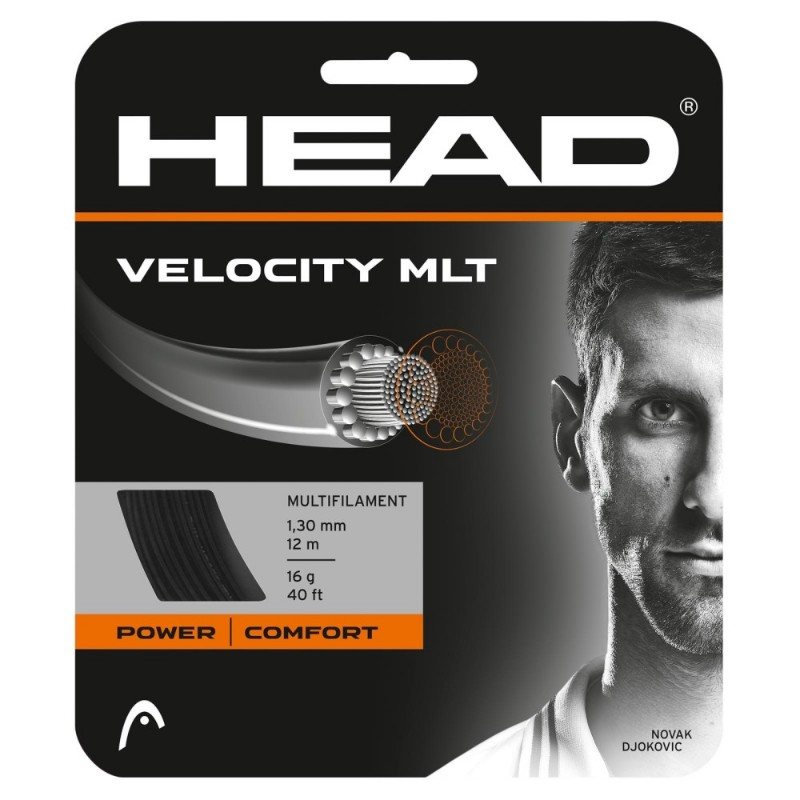 Head Velocity MLT 17 String