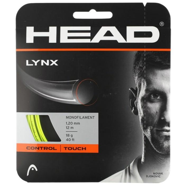 Head Lynx 18 String