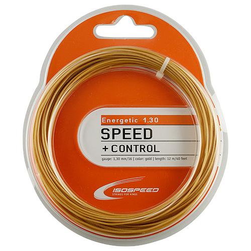 ISOSPEED Energetic 16 String