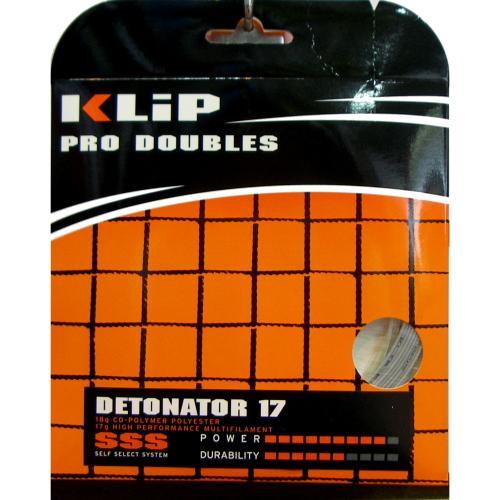 Klip Detonator 17 String