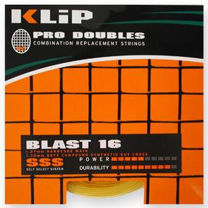 Klip Blast 16 String