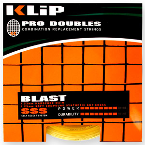 Klip Blast 17 String