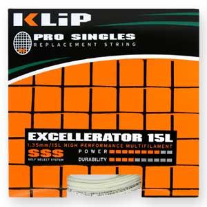 Klip Excellerator 15L String