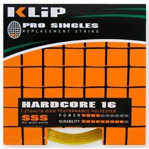 Klip Hardcore 16 String