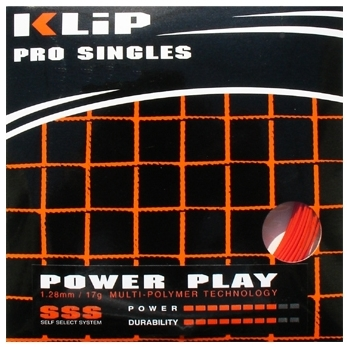 Klip Power Play 17 String