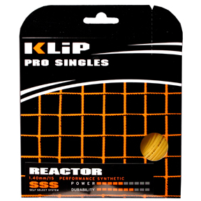 Klip Reactor 15 String