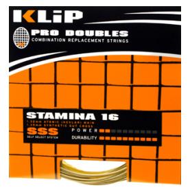 Klip Stamina 16 String