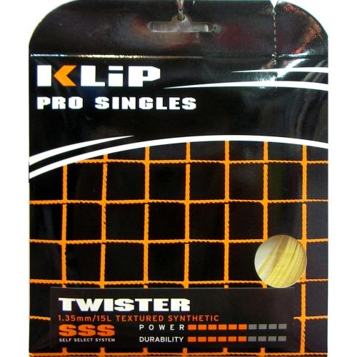 Klip Twister 15L String