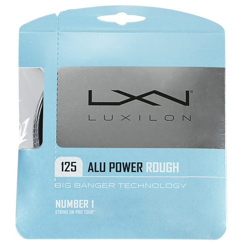 Luxilon Alu Power Rough 125 String