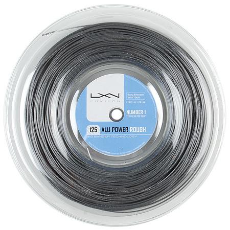 Luxilon Alu Power Rough 125 Reel 220m String