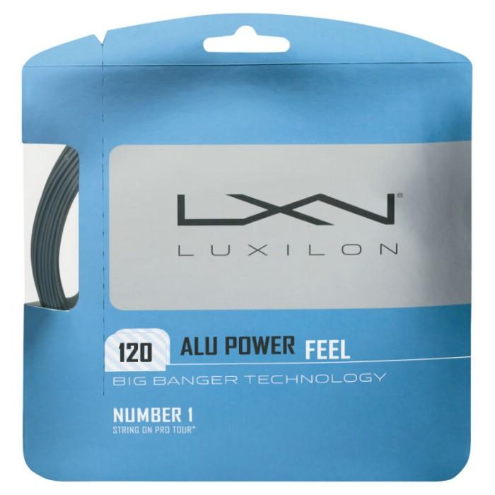Luxilon Alu Power Feel 120 String