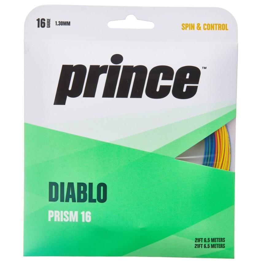 Prince Diablo Prism 16 String