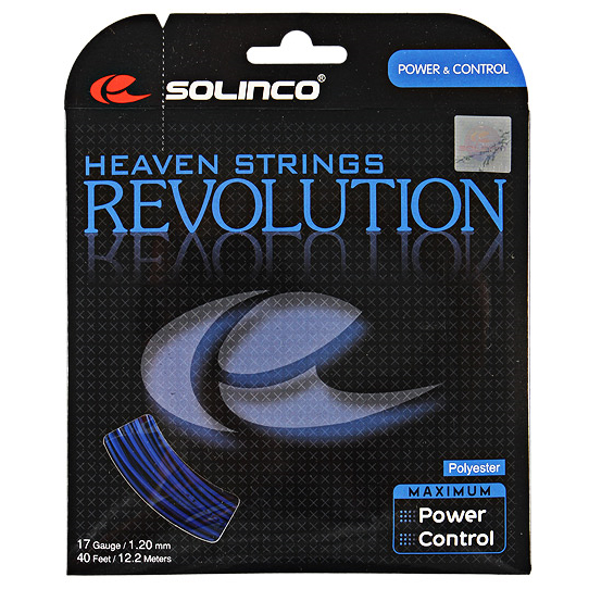 Solinco Revolution 16L String