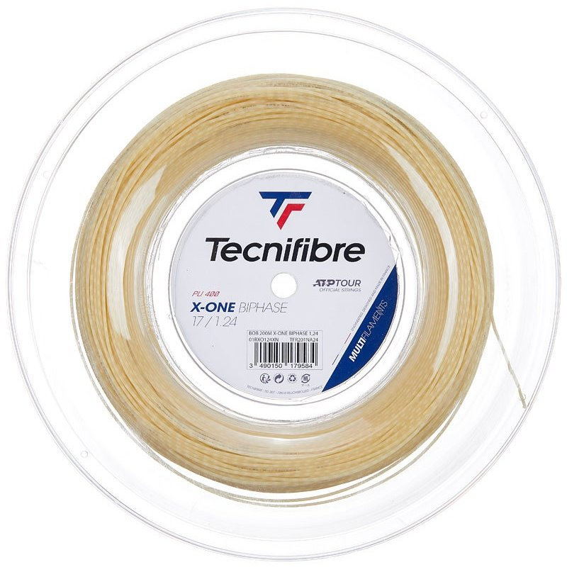 Tecnifibre X-One Biphase 17 Reel String