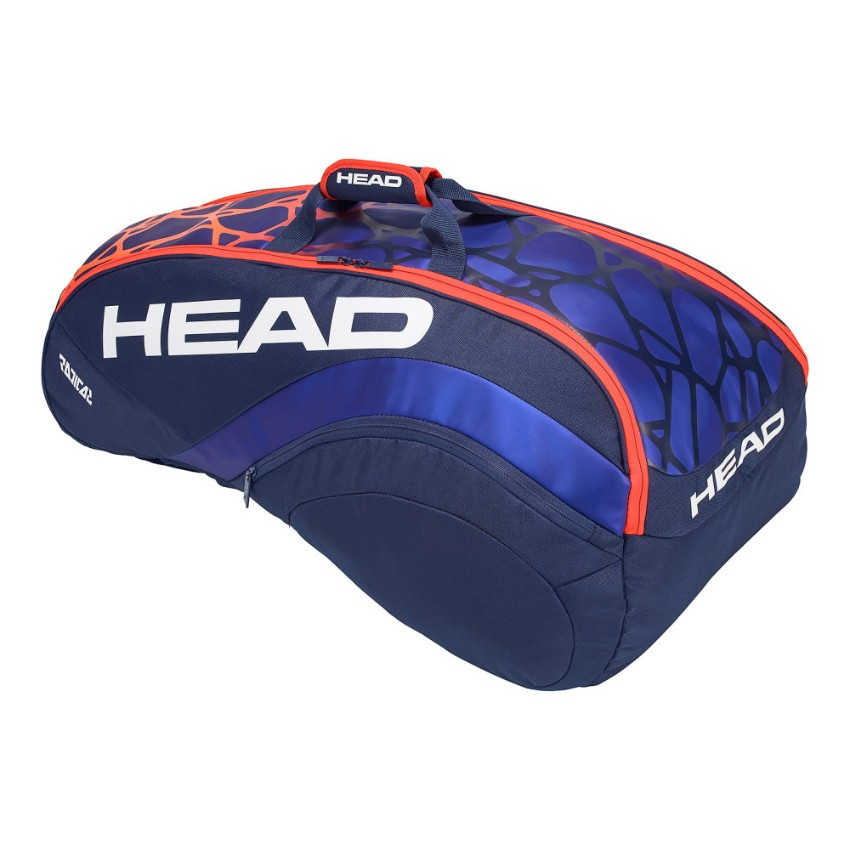 Head Radical 9R Supercombi Bag