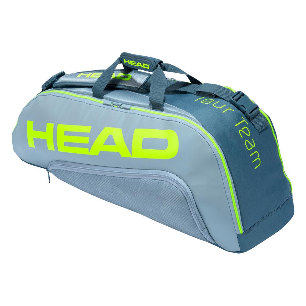 Head Tour Team Extreme 6R Combi Bag