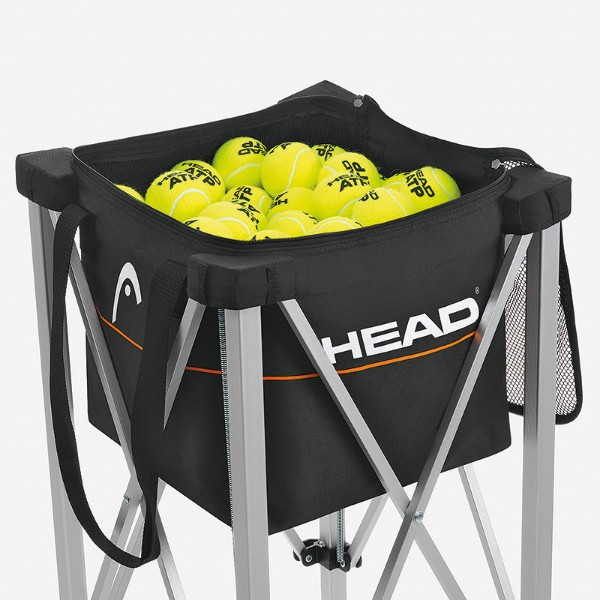 Head Ball Trolley - Additional Bag
